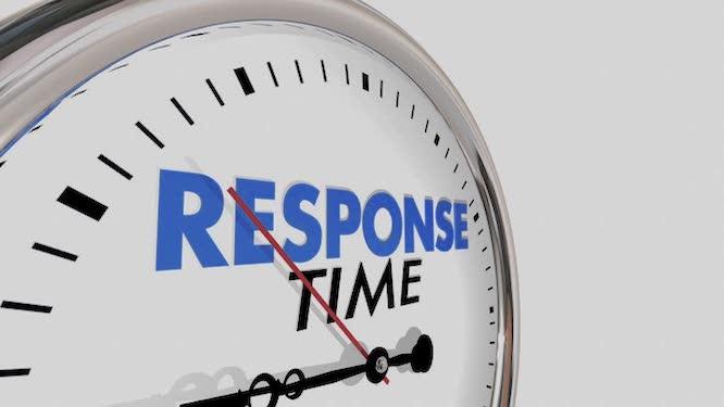Arti Fast Respon dan Slow Respon, Arti Fast Respon, Slow Respon, Response, Artinya Fast Respon, Fast Respon Adalah